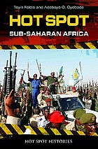 Hot spot Sub-Saharan Africa