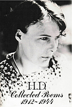Collected poems of H.D