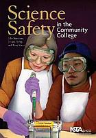 Science safety in the community college
