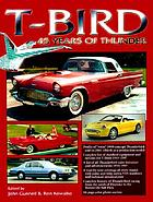 T-Bird : 45 years of thunder