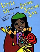 Little Lil and the swing-singing sax