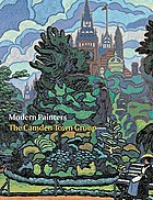 Modern painters : the Camden Town Group