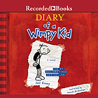 Diary of a wimpy kid [a novel]