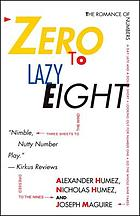 Zero to lazy eight : the romance of numbers