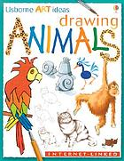 Drawing animals : Internet-linked