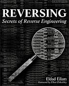 Reversing : secrets of reverse engineering