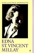 Collected sonnets of Edna St. Vincent Millay