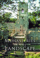 Monasteries in the landscape