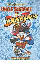 Uncle $crooge : DuckTales : like a hurricane