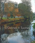 O'Donnell + Tuomey : Selected Works