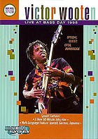 Victor Wooten Bass Day New York 98