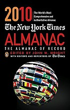The New York Times 2010 almanac