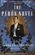 The Perón novel