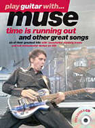 Play guitar with - Muse, Time is running out and other great songs