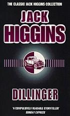 Dillinger : a novel