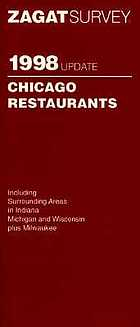 Chicago restaurants