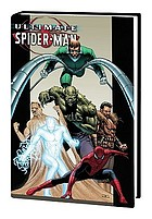 Ultimate Spider-Man. Vol. 5