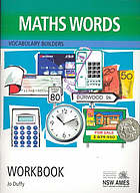 Maths words : vocabulary builders : workbook