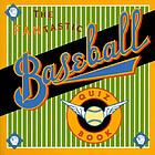 The fantastic baseball quiz book