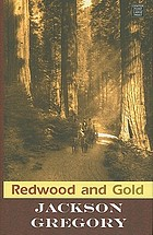 Redwood and gold