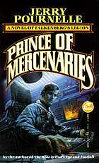 Prince of mercenaries : a novel of Falkenberg's Legion