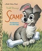 Walt Disney's Scamp