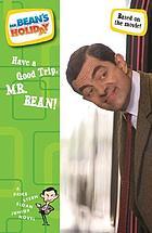Have a good trip, Mr. Bean!