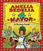Amelia Bedelia 4 mayor!