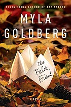 The false friend : a novel