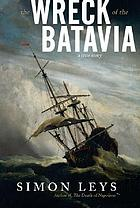 The wreck of the Batavia ; &, Prosper