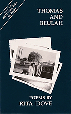 Thomas and Beulah : poems