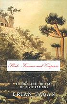 Floods, famines, and emperors : El Niño and the fate of civilizations