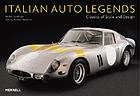 Italian auto legends : classics of style and design