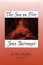 The sea on fire : Jean Barraqué