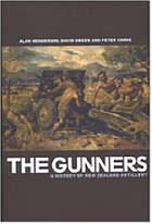 The gunners : a history of the Royal NZ Artillery Corp