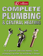 Collins complete plumbing & central heating