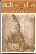 Orientalism : a reader