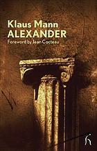 Alexander, roman der Utopie