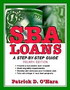 SBA loans : a step-by-step guide