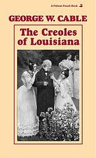 The Creoles of Louisiana