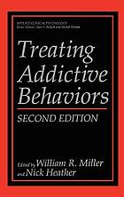 Treating addictive behaviors : processes of change