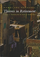 Thieves in retirement : a novel