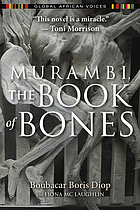 Murambi : the book of bones