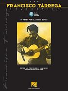 The collected guitar works