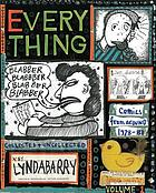 Everything! : collected and uncollected comics from around 1978-1982
