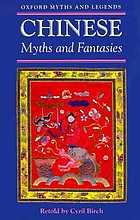 Chinese myths and fantasies