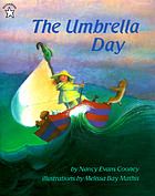 The umbrella day