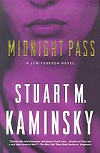 Midnight pass : a Lew Fonseca mystery