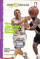 The Jason Kidd story
