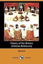 Historia Britonum : the history of the Britons